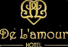 `Việt - Séc(VSJ) | De L'amour Hotel